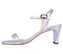 "Damen Sandaletten ""Mabre"", silber"
