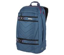 """Rucksack """"Aerial Pack"""", blau"""