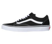 "Herren Sneakers ""VD3H Y28 Old Skool"", schwarz"