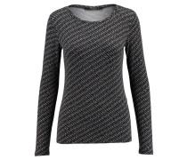 Damen Shirt Langarm Snack verfügbar in Größe XS