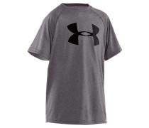 Boys Trainingsshirt / Funktionsshirt Big Logo UA Tech verfügbar in Größe 128