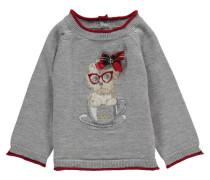 Mädchen Baby Pullover Gr. 74