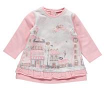 Mädchen Baby Shirt Langarm Gr. 74