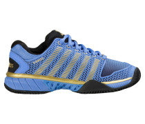 Damen Tennisschuhe Hypercourt Express HB 50th outdoor