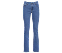 "Damen Jeans ""Cici 53"", blue"
