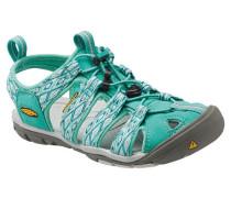 Damen Outdoor Sandale Clearwater Cnx, Grün