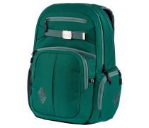 """Rucksack """"Hero Pack"""", dunkelgrün"""