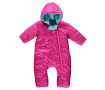 Kinder Schneeanzug / Overall Yummy, pink