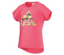 Girls Shirt Rock It Tee