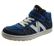 Jungen Sneakers Slam, Blau