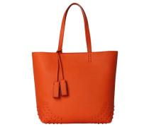 """Damen Shopper """"Wave"""", orange"""