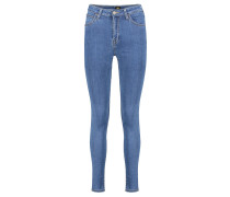 "Jeans ""Ivy"" Super Skinny High Waist"