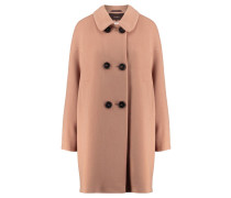 Damen Mantel, beige