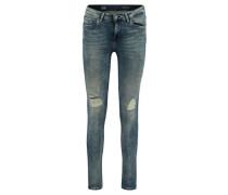 "Damen Jeans ""Como RW Karina"" Jegging Fit, blue"