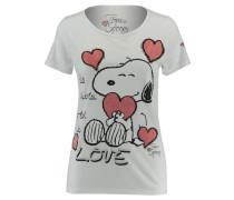 Damen T-Shirt verfügbar in Größe 42