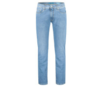 """Jeans """"Lyon"""" Tapered Fit"""