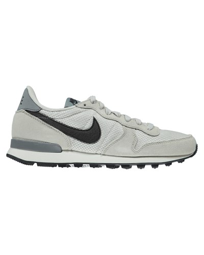 nike damen nike damen sneakers internationalist weiss. Black Bedroom Furniture Sets. Home Design Ideas