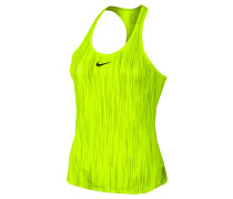 Damen Tennis Tank Top NikeCourt Dry Slam Tennis Tank
