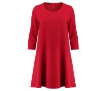 Damen Jerseykleid Ciizzo, Rot