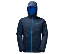 Herren Outdoorjacke/Trekkingjacke Chilly Morning