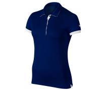 Damen Poloshirt Victory Colorblock Polo Kurzarm