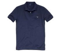 Herren Poloshirt, blueblack