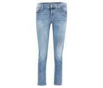 "Damen Boyfriend-Jeans ""Josefina"" Comfort Fit, bleached"