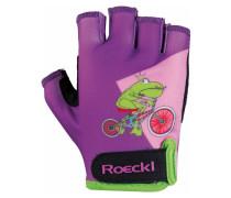 Girls Fahrradhandschuhe Turda verfügbar in Größe 5