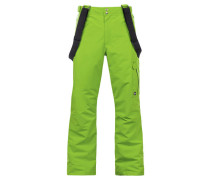Herren Snowboardhose / Skihose Denysy, Grün