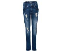 Mädchen Jeans Skinny Fit Gr. 170S170