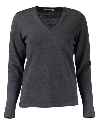 maerz damen maerz damen pullover anthrazit 22 reduziert. Black Bedroom Furniture Sets. Home Design Ideas