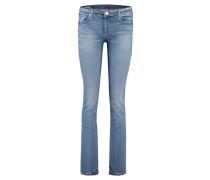 Damen Jeans Cora Mid Rise Straight