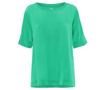 Damen T-Shirt, smaragd