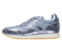 Damen Sneakers Julia Crack, Blau