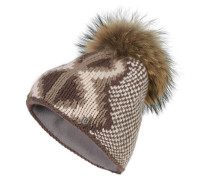 Damen Mütze / Strickmütze Ophelya