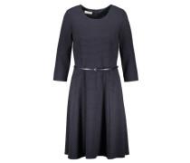 Damen Kleid 3/4-Arm, druck 1