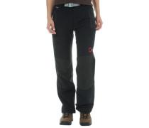 Damen Softshellhose / Trekkinghose Courmayeur Advanced Women's Pants - regular