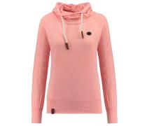 Damen Sweatshirt Mandy X, Gelb