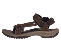 Damen Trekkingsandalen Terra Fi Lite Leather