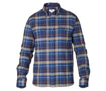 Herren Wanderhemd / Outdoor-Hemd Sarek Heavy Flannel Shirt