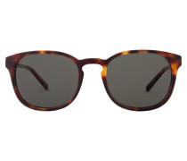 Sonnenbrille Alfons Havanna