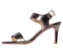Damen Sandaletten, rost