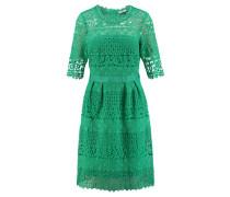 Damen Kleid, smaragd