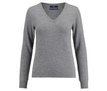 Damen Pullover Super Fine Lambswool