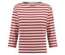 "Damen Pullover ""Passerelle"", rot"