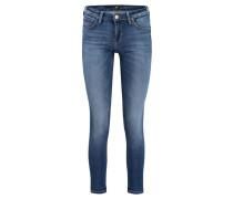 """Damen Jeans """"Scarlett"""" Skinny Fit, blue"""