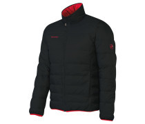 "Herren Winterjacke ""Whitehorn IS"", graphit"