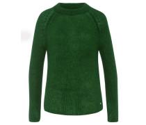"""Damen Pullover """"Lea"""", smaragd"""