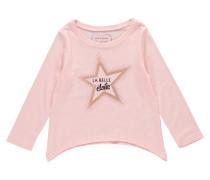 Mädchen Shirt Langarm verfügbar in Größe 104
