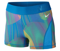Damen Trainingsshorts Pro Hypercool Frequency Gr. XS